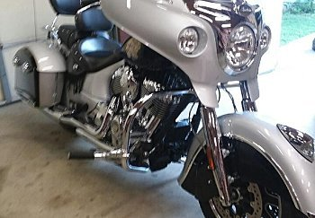2016 Indian Chieftain for sale 200612795