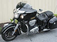 2016 Indian Chieftain for sale 200475480