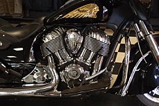 2016 Indian Chieftain for sale 200520322
