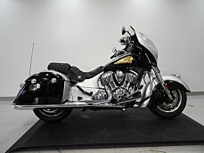 2016 Indian Chieftain for sale 200555593