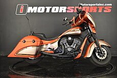 2016 Indian Chieftain Dark Horse for sale 200588472
