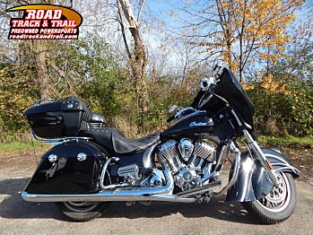 2016 Indian Roadmaster for sale 200505093