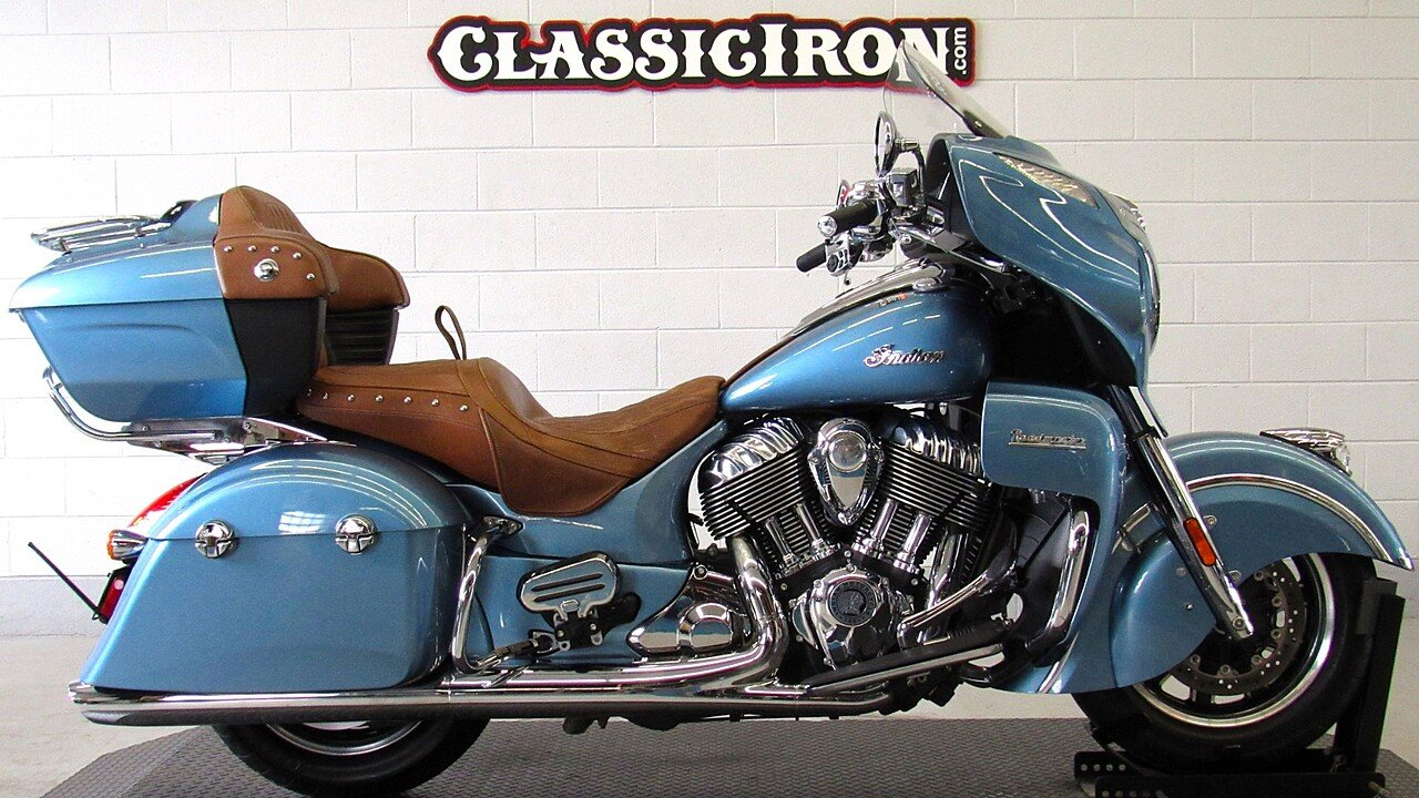 2016 Indian Roadmaster for sale 200581629