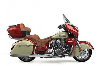 2016 Indian Roadmaster for sale 200336943