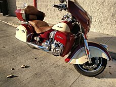 2016 Indian Roadmaster for sale 200402395