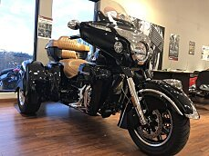 2016 Indian Roadmaster for sale 200485282