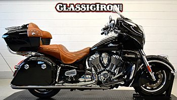 2016 Indian Roadmaster for sale 200559025