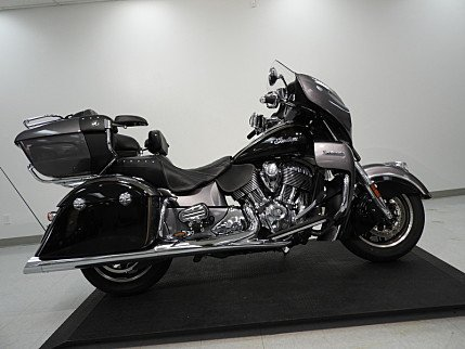 2016 Indian Roadmaster for sale 200619790