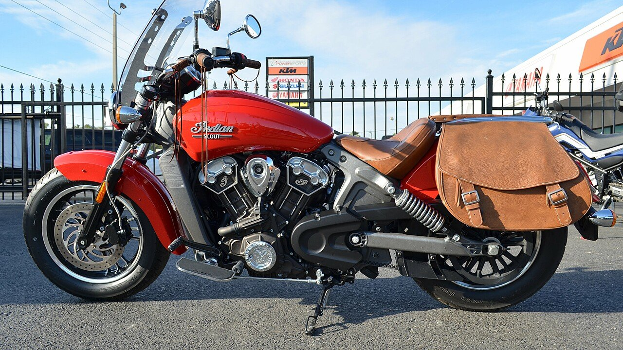 2016 Indian Scout for sale 200548622