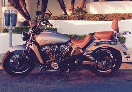 2016 Indian Scout for sale 200444160