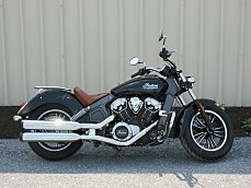 2016 Indian Scout for sale 200466911