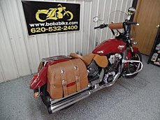 2016 Indian Scout ABS for sale 200490189