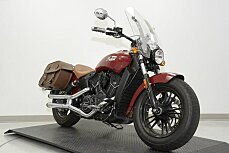 2016 Indian Scout Sixty for sale 200514442