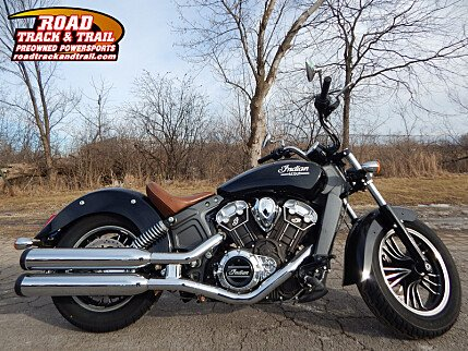2016 Indian Scout for sale 200532546