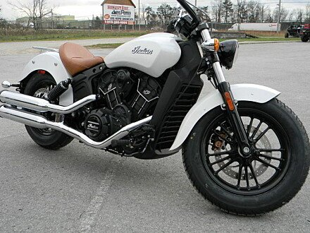 2016 Indian Scout for sale 200538994