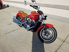 2016 Indian Scout for sale 200539406