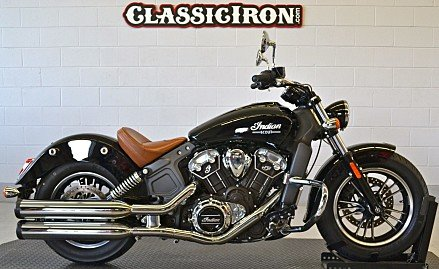 2016 Indian Scout for sale 200558921