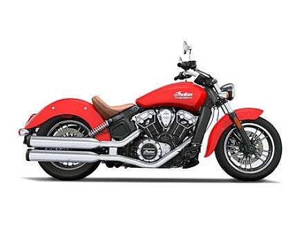 2016 Indian Scout for sale 200582923