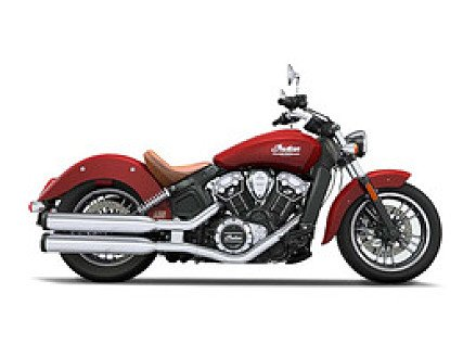2016 Indian Scout ABS for sale 200590009