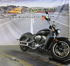 2016 Indian Scout for sale 200606020