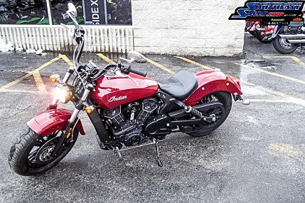 2016 Indian Scout for sale 200618258