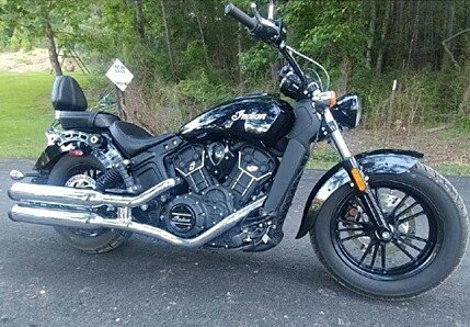 2016 Indian Scout Sixty for sale 200628642
