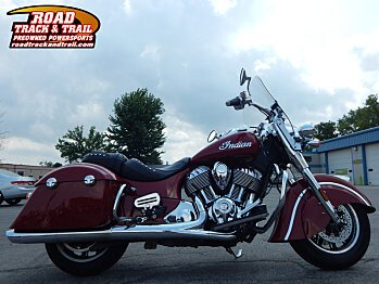 2016 Indian Springfield for sale 200483593