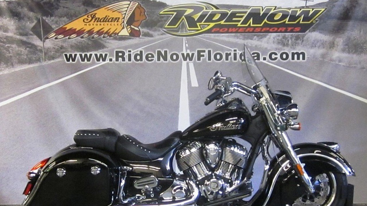 2016 Indian Springfield for sale 200582771