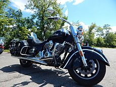2016 Indian Springfield for sale 200481440