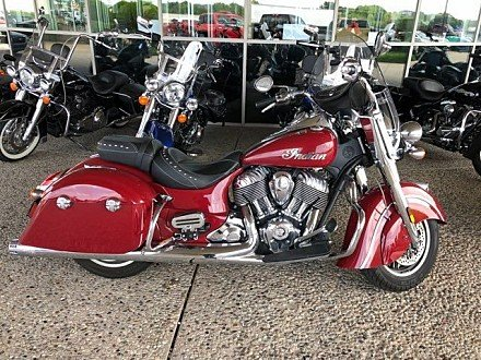 2016 Indian Springfield for sale 200580873