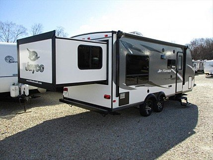 2016 JAYCO Jay Feather for sale 300162095