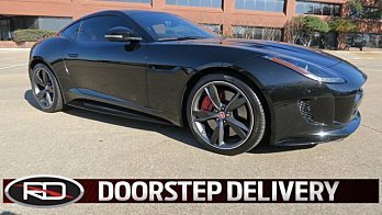 2016 Jaguar F-TYPE R Coupe AWD for sale 100940349