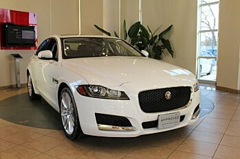 2016 Jaguar XF Prestige AWD for sale 100785461