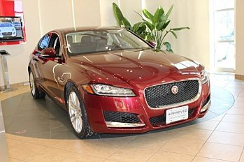 2016 Jaguar XF Prestige AWD for sale 100785464