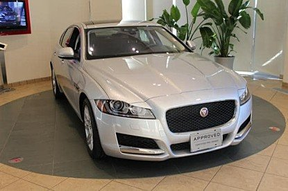 2016 Jaguar XF Premium AWD for sale 100884746