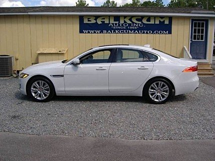 2016 Jaguar XF Premium for sale 100946229
