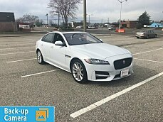 2016 Jaguar XF R-Sport for sale 100998613