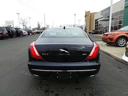 2016 Jaguar XJ L Portfolio AWD for sale 100746519