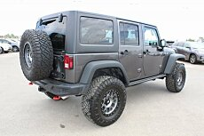 2016 Jeep Wrangler 4WD Unlimited Rubicon for sale 100985536