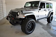 2016 Jeep Wrangler 4WD Unlimited Rubicon for sale 100990344