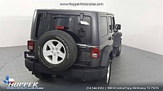 2016 Jeep Wrangler 4WD Unlimited Sport for sale 101029492