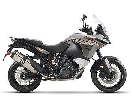 2016 KTM 1190 for sale 200449404