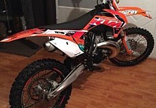2016 KTM 250SX for sale 200546494