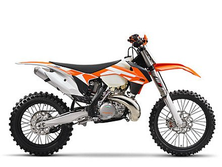 2016 KTM 250XC for sale 200529970