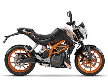 2016 KTM 390 Duke for sale 200581684