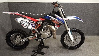 2016 KTM 85SX for sale 200480447