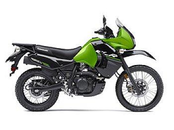 2016 Kawasaki KLR650 for sale 200507191