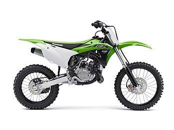 2016 Kawasaki KX100 for sale 200556173