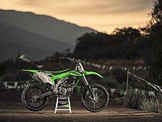 2016 Kawasaki KX450F for sale 200506304