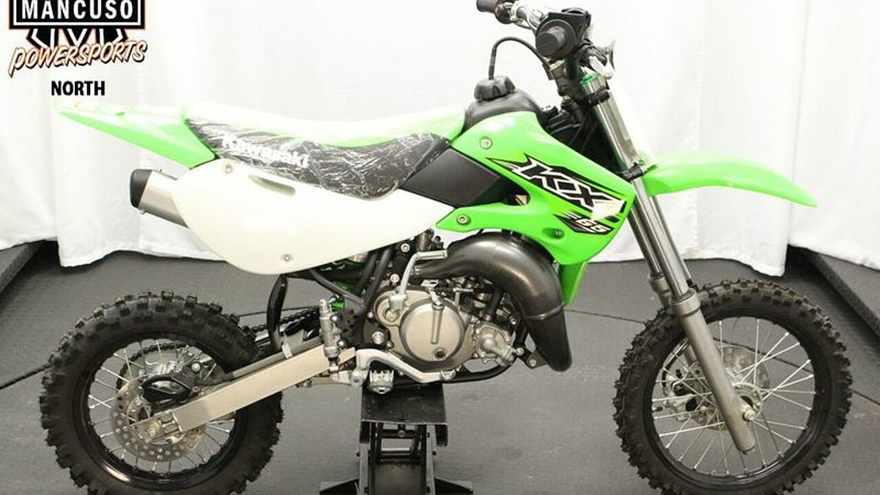 2016 Kawasaki KX65 for sale 200438370